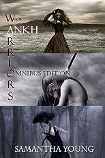 Warriors of Ankh Omnibus Edition (Books #1-3)