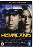 Homeland - Season 1 [DVD]