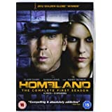 Homeland - Season 1 [DVD]by Damian Lewis