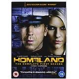 Homeland - Season 1 [DVD]by Damian Lewis