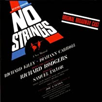No Strings (1962 Original Broadway Cast)