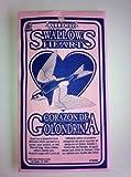 Alleged Swallow's Heart (Ojo De Golondrina)