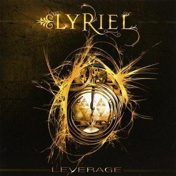 Leverage by Lyriel (2012) Audio CD
