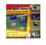 Kyjen Dog-Agility Starter Kit