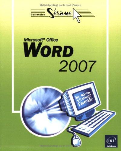 Gratuit livres en francais word 2007 - Word office 2007 telecharger gratuit ...
