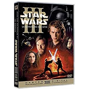 Star Wars - Episode III : La revanche des Sith [Édition Single]
