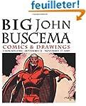 Big John Buscema: Comics & Drawings