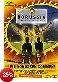 Borussia Dortmund - Die Borussen kommen! [Edizione: Germania]