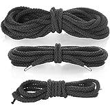 Deluxe Lumunu Set of Bondage Ropes, zügelndes Seile Trio