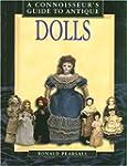 Antique Dolls (Connoisseur's Guides)