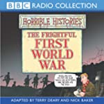 Horrible Histories: The Frightful Fir...