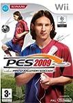 PES 2009 : Pro Evolution Soccer