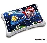 Wii Fit Matte Crystal Skin Sticker,Wii0856-39