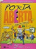 Porta Aberta - Lingua Portuguesa - 5 Ano - 9788532261397