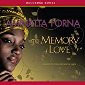 The Memory of Love | [Aminatta Forna]