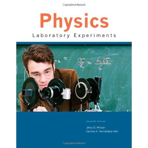 Physics Lab Experiments Physics Laboratory Experiments