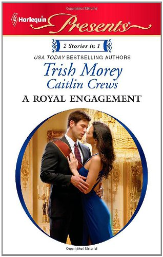 Image of A Royal Engagement: The Storm Within\The Reluctant Queen