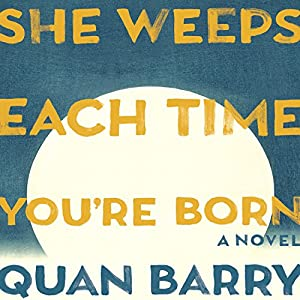 She Weeps Each Time You're Born Audiobook