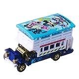 ディズニー ランド 夏祭り 2016 トミカ オムニバス ミッキー ミニー マウス バス 車 おもちゃ ( 東京 ディズニーランド限定 グッズ )