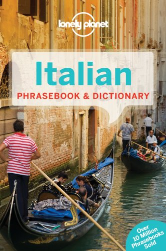 Italian Phrasebook (Phrasebooks)