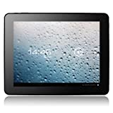 PIPO M1 (MAX M1) Tablet PC RK3066 Dual Core 9.7 Inch Bluetooth Android 4.1 16GB 1G RAM Dual Camera Capacitive IPS Screen Android Market Super Slim Ultra Thin Epad Apad Blackby PIPO