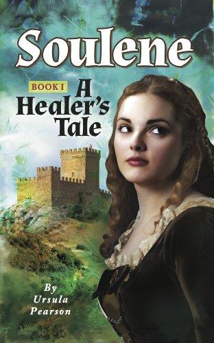 Free Kindle Book : Soulene: A Healer
