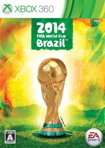 【ゲーム 買取】2014 FIFA ワールドカップ ブラジル