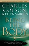 Being the Body (Colson, Charles)