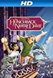 The Hunchback of Notre Dame (Animated) [HD]