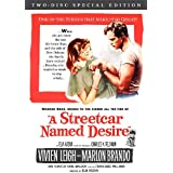 A Streetcar Named Desire (Two-Disc Special Edition)by Vivien Leigh