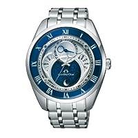 シチズン カンパノラ 腕時計 エコ ドライブ 【Eco Drive】 CITIZEN CAMAPANOLA 紺瑠璃−こんるり− BU0020-54A