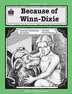 Because Of Winn Dixie Coloring. Because. Free printable coloring ...