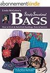 Simply Sensational Bags: How to Stitc...