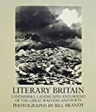img - for Literary Britain: Landmarks, Landscapes and Houses of the Great Writers and Poets book / textbook / text book