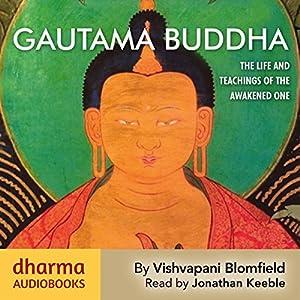 Gautama Buddha Hörbuch