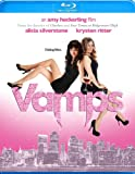 Vamps [Blu-ray]