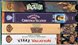 Vacation Film Pack (4) [VHS]