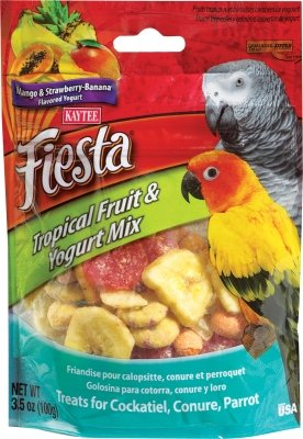 Cheap Brand New, KAYTEE PRODUCTS, INC. – AVIAN YOGURT TROPICAL MIX (3.5 OZ) (BIRD PRODUCTS – BIRD – TREATS) (MSSKT99848-LT|1)