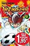 Inazuma n� 01 ESPECIAL 1,95 (Manga)