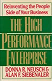 High Performance Enterprise: Reinventing the People Side of Your Business