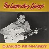 Legendary Django