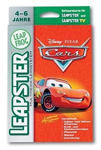 LeapFrog 42287043 - Leapster Software: Disney-Pixar Cars