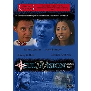 Cultivision (Collapsing Stars) movie