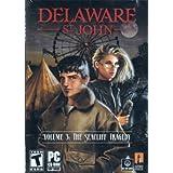 Delaware St John: The Seacliff Tragedy - PC
