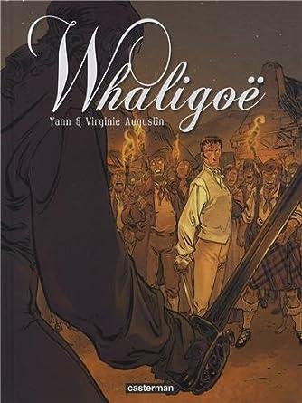 Whaligoë de Yann & Virginie Augustin 513liVJdrSL._SY445_