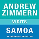 Andrew Zimmern Visits Samoa: Chapter 2 from 'The Bizarre Truth' | Andrew Zimmern