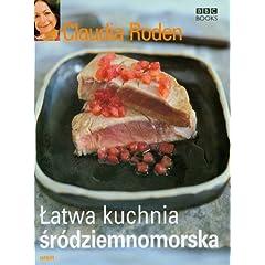 Latwa kuchnia srodziemnomorska