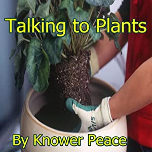 Talking to Plants Audiobook
