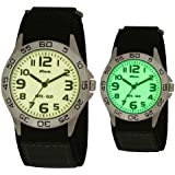 Ravel Boy's 'Nite Glo' Wrist Watch R1703.1