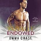 Royally Endowed Hörbuch von Emma Chase Gesprochen von: Shane East, Andi Arndt